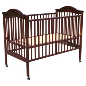 Jardin Wooden Cribs: Another Company, Another Recall