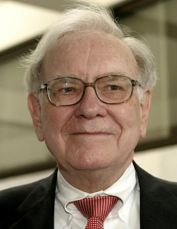 BP-Buffett