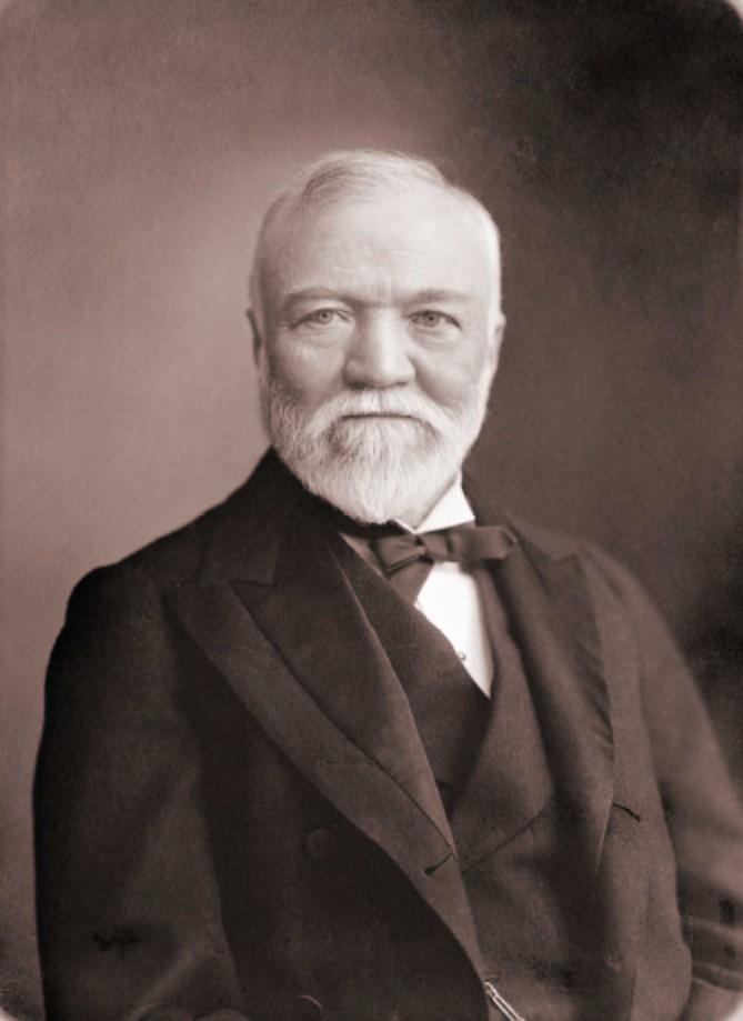BP-Carnegie
