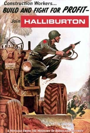 Iraq-Halliburton
