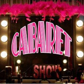 film cabaret mit liza minnelli