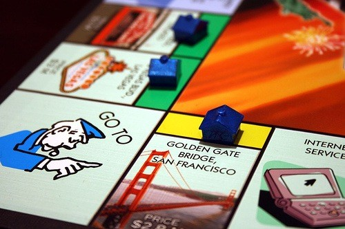 7 Real Life Business Lessons Learned Playing Monopoly