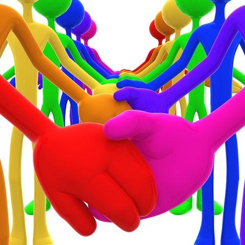 teamwork_holding_hands_lumaxartFlickr
