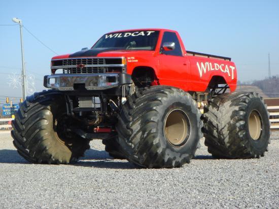 """...спортивно-развлекательное шоу под наименованием  """"Energy Truck MONSTER MANIA """", в..."""