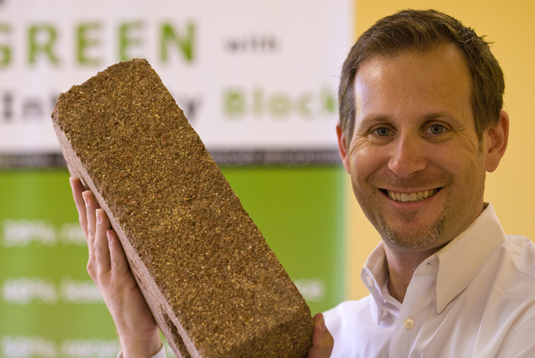 25 Most Promising Green Businesses