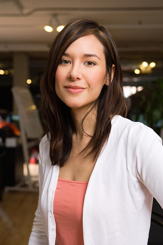 Jade Raymond | Business Pundit