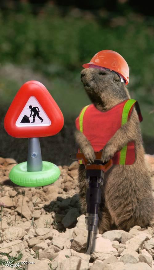 roadworker