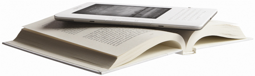 Amazon Kindle 2: A Better Take on a Good Thing