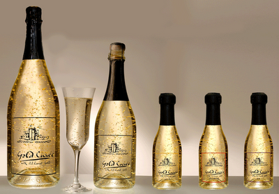 champagne-gold-flakes
