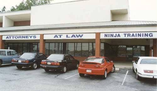 ninjalaw