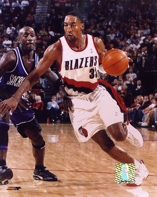 8. Scottie Pippen