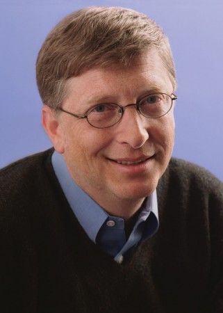 Bill Gates Gives Up Facebook–Too Many Friends