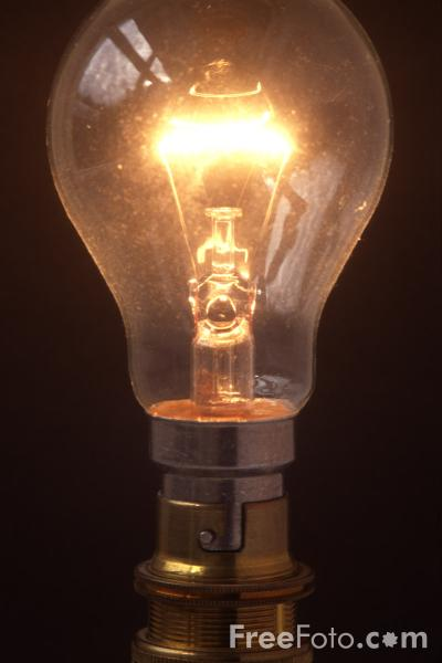 New Light Bulb Rules Make Citizens Hoard Old Bulbs