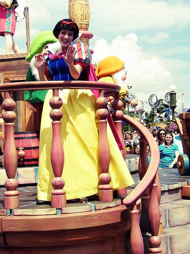 Snow-White-Disney