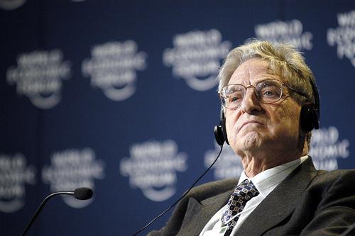 George Soros -