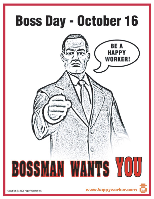 boss day cards archives business pundit