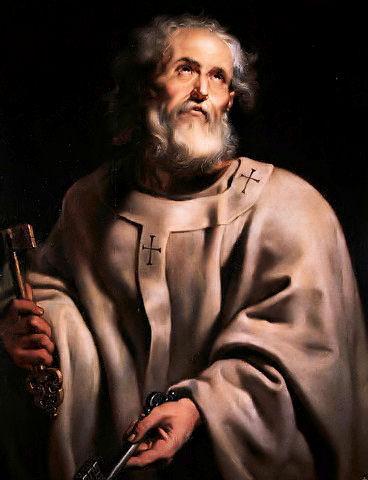 CVs - Saint Peter