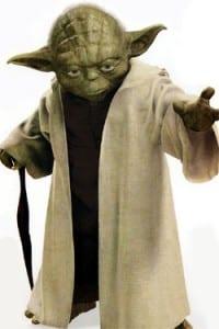 CVs - Yoda