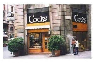 Cocks - good
