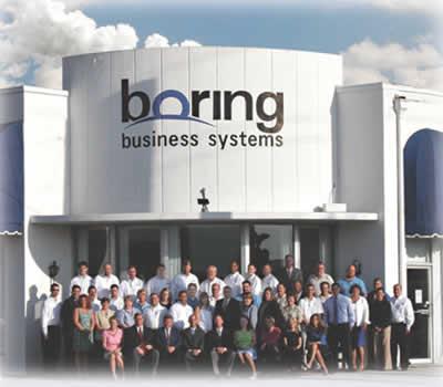 boring -
