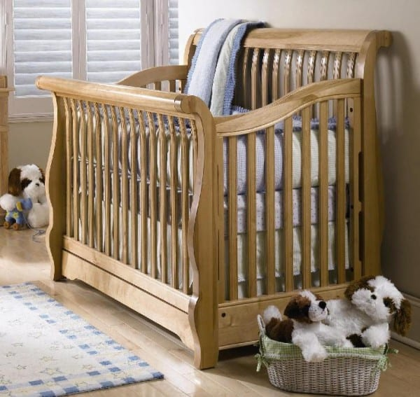 Consumer Product Safety Commission To Announce New Crib Recall