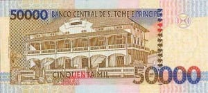 money - sao tome