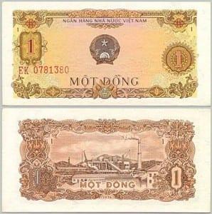 money - vietnam