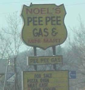 pee pee gas