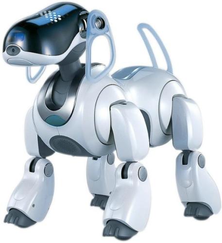 robot - dog