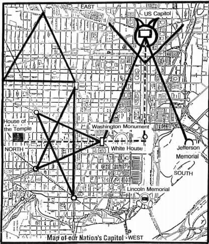 washington street map Business Pundit