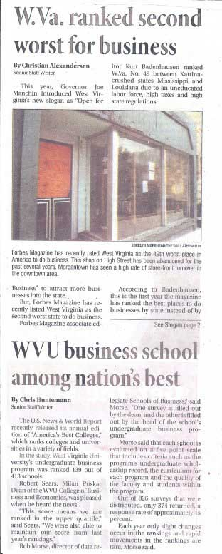 wvu-business