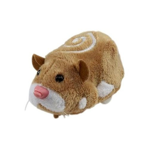 and nose of the Mr. Squiggles Zhu Zhu pet. The Baltimore Sun has more: