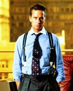 bosses - gordon gekko