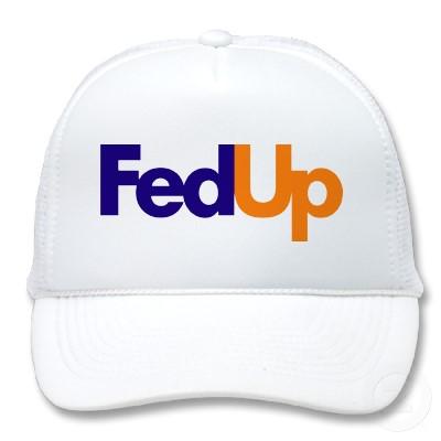 mergers - fedup