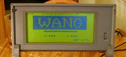 Wang Computer