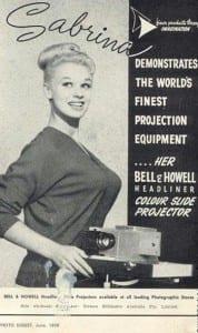 4. Bell & Howell