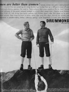 7. Drummond