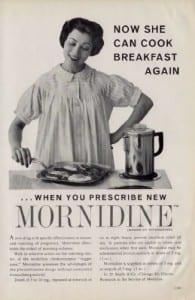 9. Mornidine