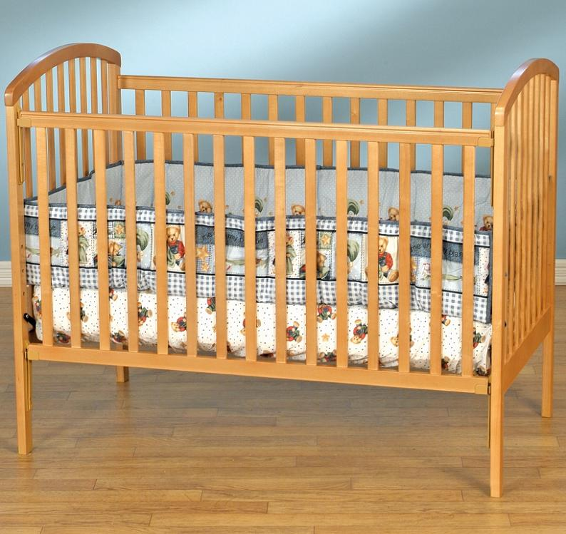 Graco, Simplicity: Major Crib Recall