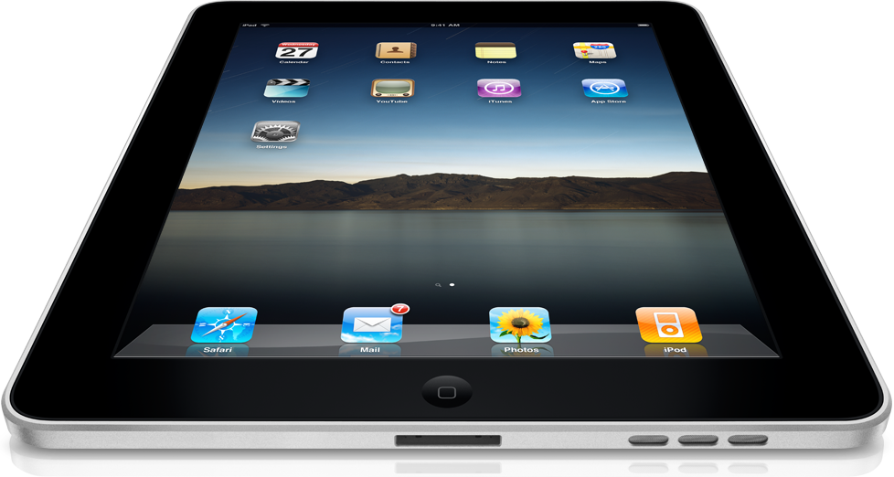 Apple Sells Twice as Many iPads as Expected