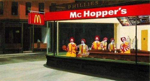 10 Most Hilarious Abuses of the McDonalds Logo
