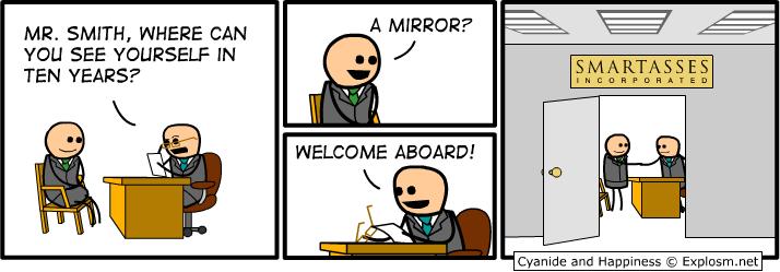 Почему мы должны взять на работу именно вас как ответить