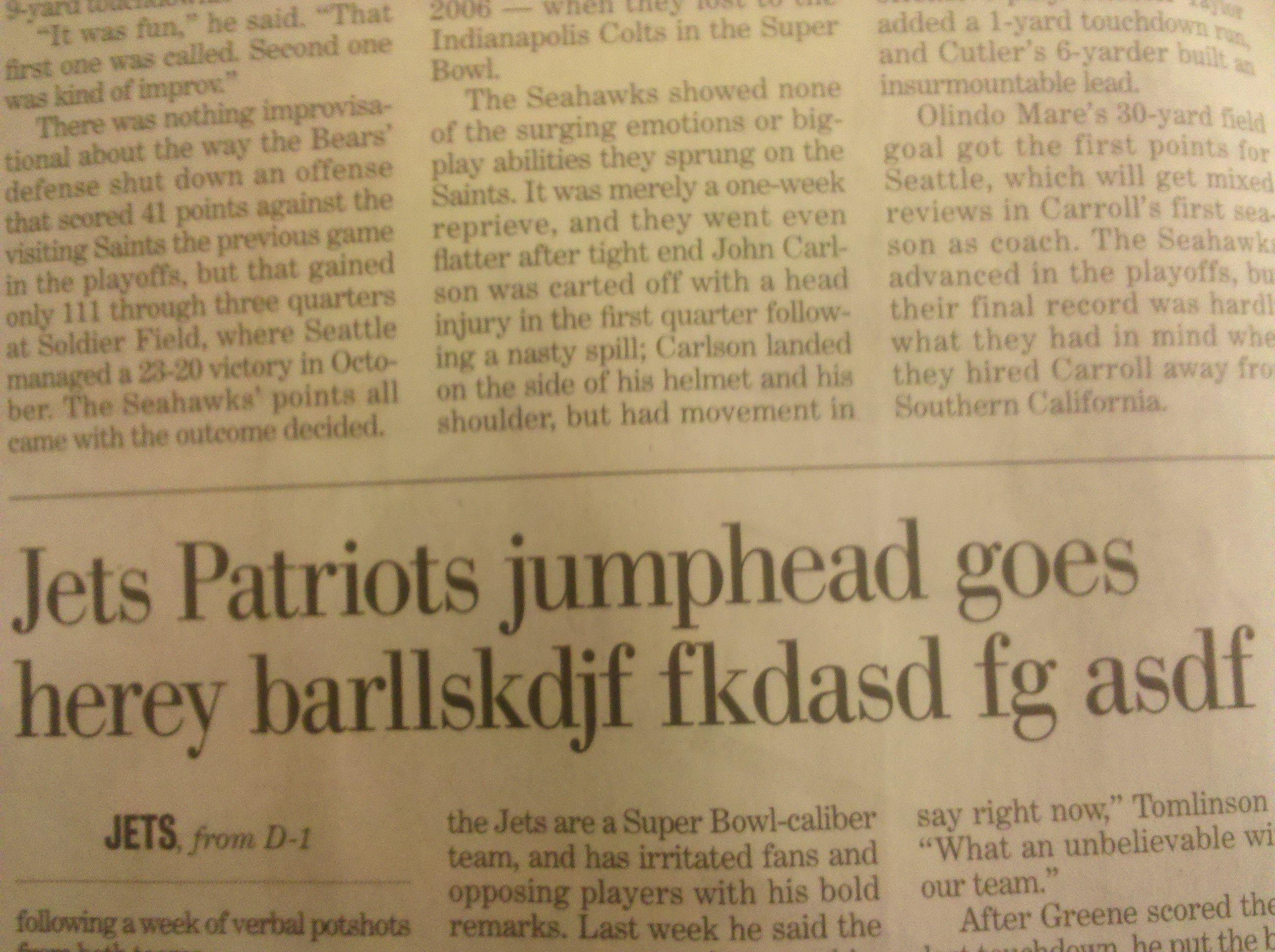 badnewspaper