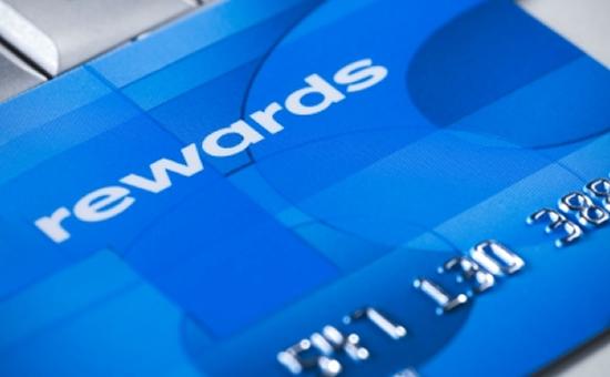 Reward Credit Cards