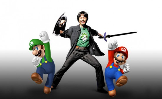 Most Successful Video Game Creators Of All Time - Famous video game designers