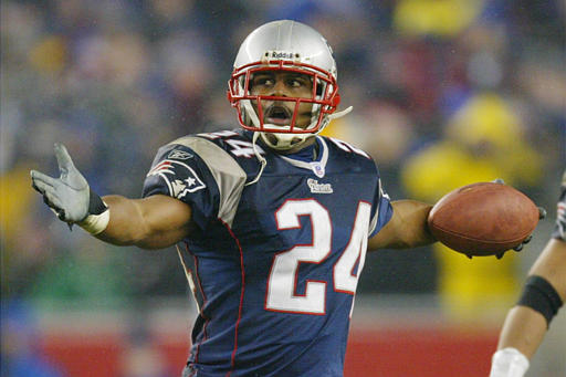 09 – ty law