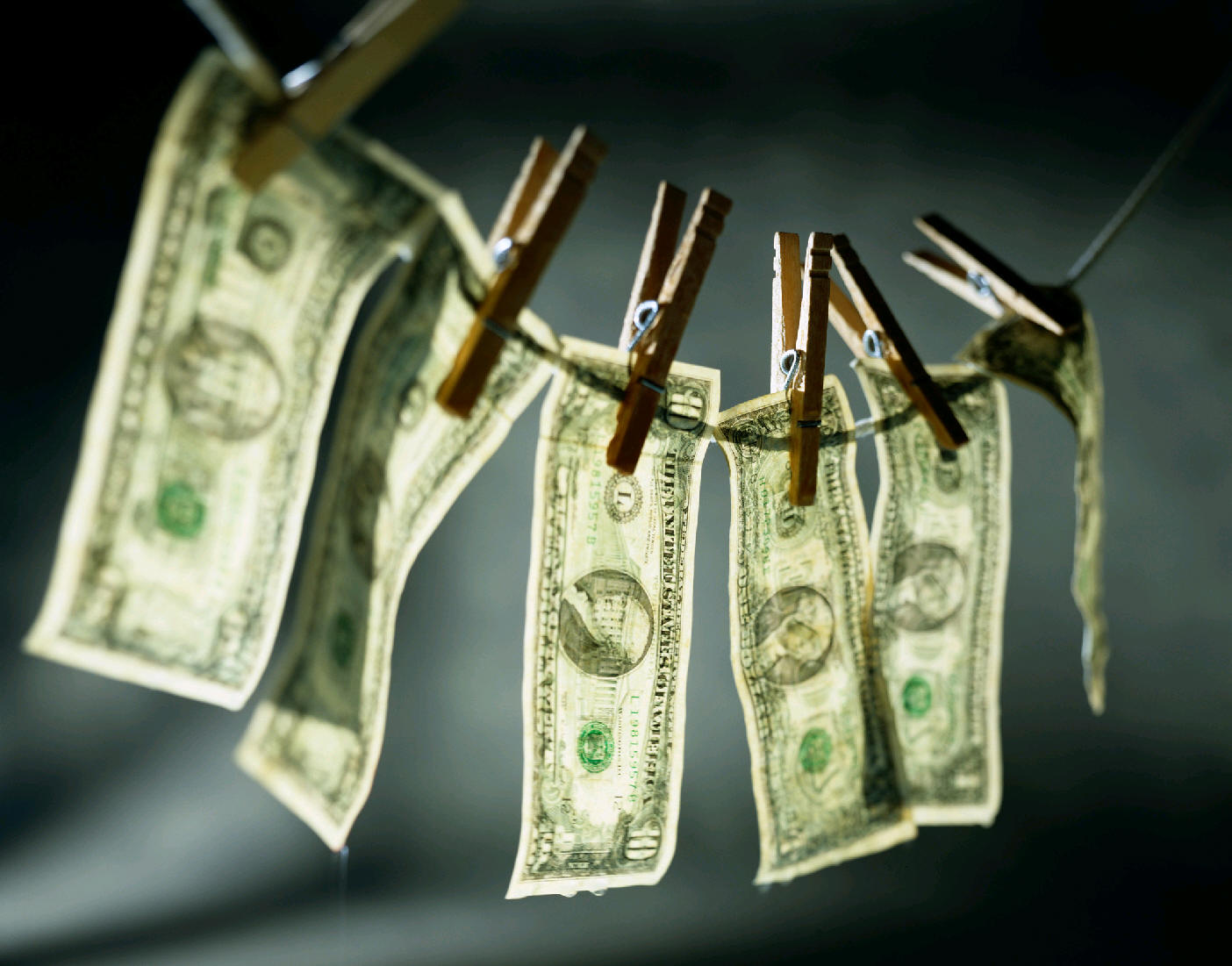 10 Most Notorious Money Laundering Cases of the 20th Century
