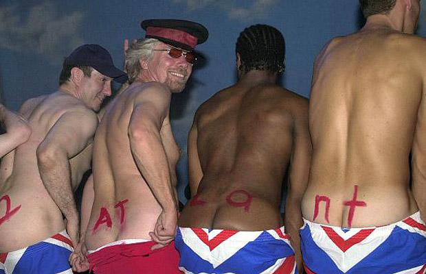 10 Greatest Virgin PR Stunts of All Time