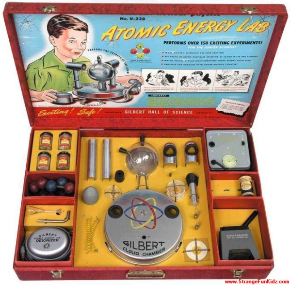 10 Toxic Toys That Kids Actually Played With