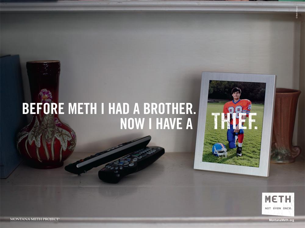 Anti Meth Posters Anti Meth